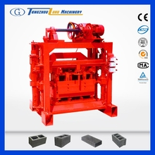 QTJ4-40B2 block machine offers