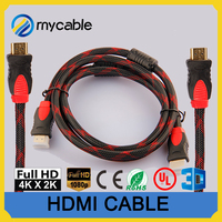2016 wholesalers China optical fiber hdmi cable for projector laptop ps3 ps4 televisions