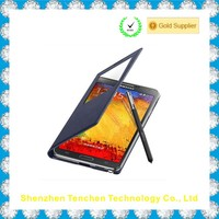 Distributor wanted: Smart cover case for samsung galaxy note 3 with retail package in promotion