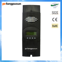 7500W solar panel 12v / 24v / 48v / 36v / 60v 80a solar charge controller