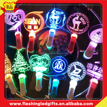 Acrylic Materials Special LED Light Sticks Concert Party Of Glow Stick Promotional Item Wholesale