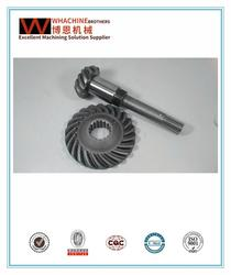 Hot selling elevator gearless traction machine made in China