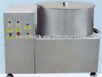 Hot sale fruit and vegetables dewatering machine,equipment