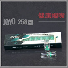 Nic-Tar-Out Disposable Plastic Cigarette Filter