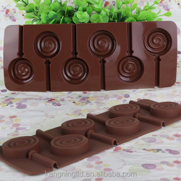 Erotic candy molds