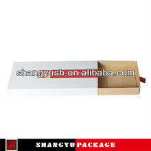 packaging box for hair extension