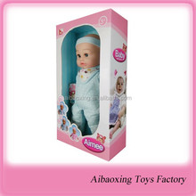 2015 new wholesale barbie doll toys for kid from China
