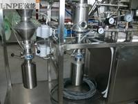 seal negative pressure operation CE certification grinding machine
