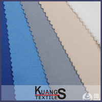 composition of satin cotton polyester fabric