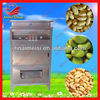 stainless steel large output commercial pine nut peeling machine