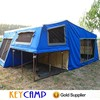 Camping equipmrnt hard floor camper trailer tent from Chinese suppliers