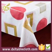 PE with nonwoven tablecloth ODM