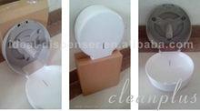 UD-130 9'' Jumbo Roll Toilet Tissue Paper Towel Dispenser