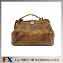 Chinese exports women leather bag 2015 the best selling products made in china