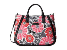 China suppliers wholesale women cheap tote bags with dual rolled carrying straps