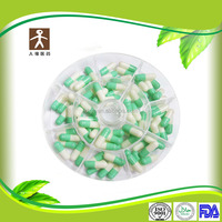 pill or powder automatic filling capsule size 0 halal