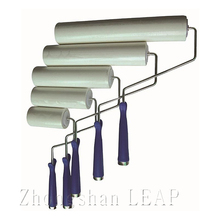 China Production Specilist Cleanroom Sticky Roller for Electronics Industry