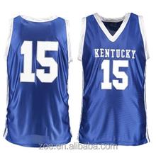 Customized college sublimation basketball uniform youth basketball jerseys