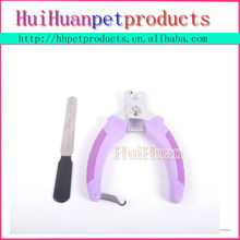 Good quality and easy to use dog clipper