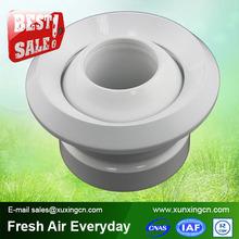 aluminium ball spout jet diffuser air register