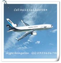 Professinal and cheap air freight shipping from China to Santa Barbara USA ------- Allen
