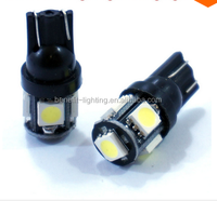 high quality t10 5050 5smd