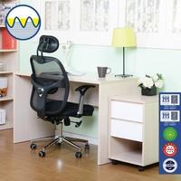 Wholesale 2015 customized high quality study desk computer desk