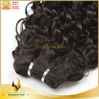 Wholesale cheap deep curly 100% raw virgin brazilian hair,hair weave,curly hair weft