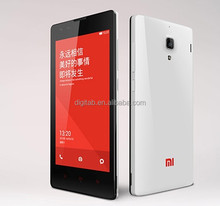 "Original Xiaomi hongmi 1s 4.7"" Quad Core 1.6GHz 3G Dual SIM Android 4.2 Unlocked WCDMA Smart Phone"