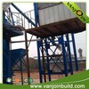 green/fast building sandwich wall panel panel production line(manufactory)