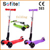2015 new design hot sell adjustable kids scooter for sale, scooter wheels