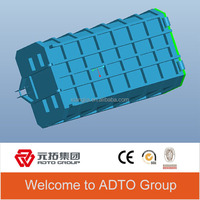 Factory price disposable container hook lift containers
