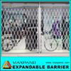High Quality New Steel Construction Security Gates