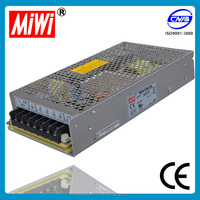 NES-200-36 200w 36v 5.9a Industrial Single Output SMPS AC DC Switching Power Supply Led Driver