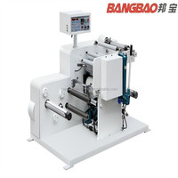 TXL-320 china supplier Self Adhesive Paper Hot Melt Pre-glued Laminating Machine Factory for sale