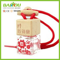 hot new products for 2015 new design 5ml pretty car perfume