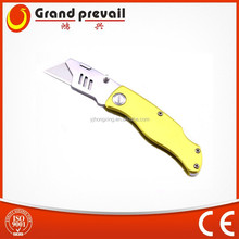 Aluminum handle Utility knife manufacturers china