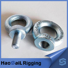 Hgh Quality Drop Forged DIN580 Lifting Eye Bolt