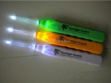 Flashlight Earpick