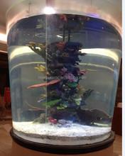 Acrylic Aquarium Plants Fish Tank