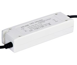 50W 60W Constant Current LED Driver for LED Panel Light