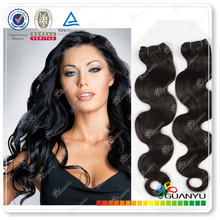 Grade 6A hair products virgin indonesian hair , 100% human weave indonesian hair extensions