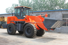 Factory export ZLY928 joystick control wheel loader exclesive distributor wanted