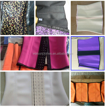 2015 real picture!!!! instyles New Cheap Fashion Latex Waist Trainer Cincher Corset Made in China Wholesale