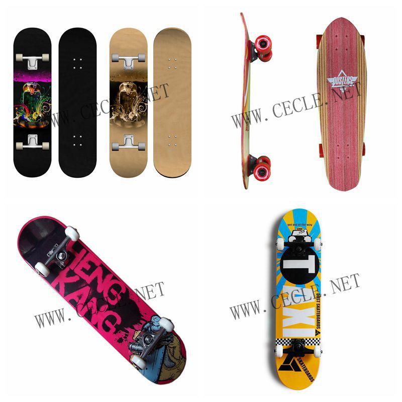 skateboard heat transfer machine for sale
