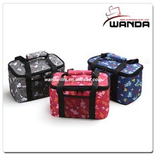 new material soft side foil cooler meal bags