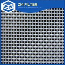 chinese manufacturer high quality polyester mesh for non-woven cloth