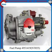 PT Cumins Fuel Pump 4951419 NTA855