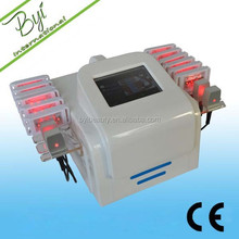 High quality!wholesale lipo laser machine BYI-L008 with CE