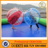 bubble ball for football, human bubble ball,ransparent inflatable ball